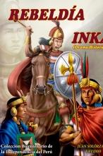 REBELDÍA INKA – Drama Histórico (Edición Física)