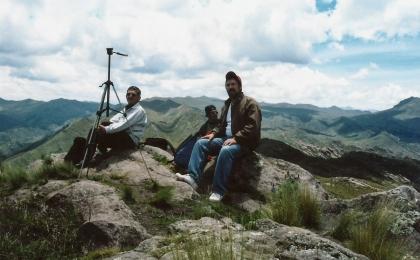 Trabajo en Wanakawri Cusco